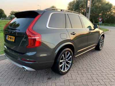 Occasion Lease Volvo XC90 (17)