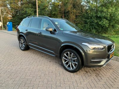 Occasion Lease Volvo XC90 (18)