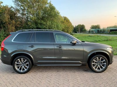 Occasion Lease Volvo XC90 (20)