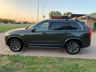 Occasion Lease Volvo XC90 (27)