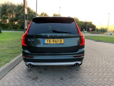 Occasion Lease Volvo XC90 (30)