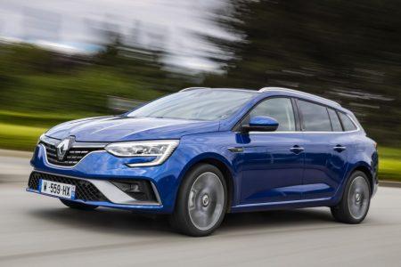 Renault Mégane Estate leasen - LeaseRoute (1)