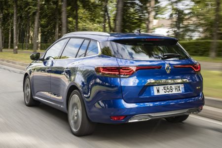 Renault Mégane Estate leasen - LeaseRoute (10)