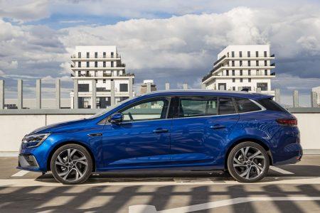 Renault Mégane Estate leasen - LeaseRoute (3)