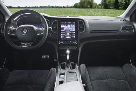 Renault Mégane Estate leasen - LeaseRoute (5)