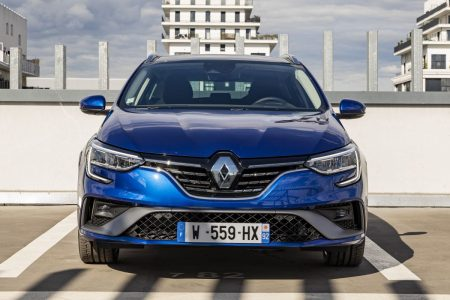 Renault Mégane Estate leasen - LeaseRoute (7)