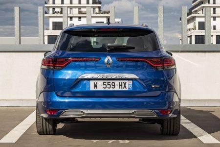Renault Mégane Estate leasen - LeaseRoute (8)