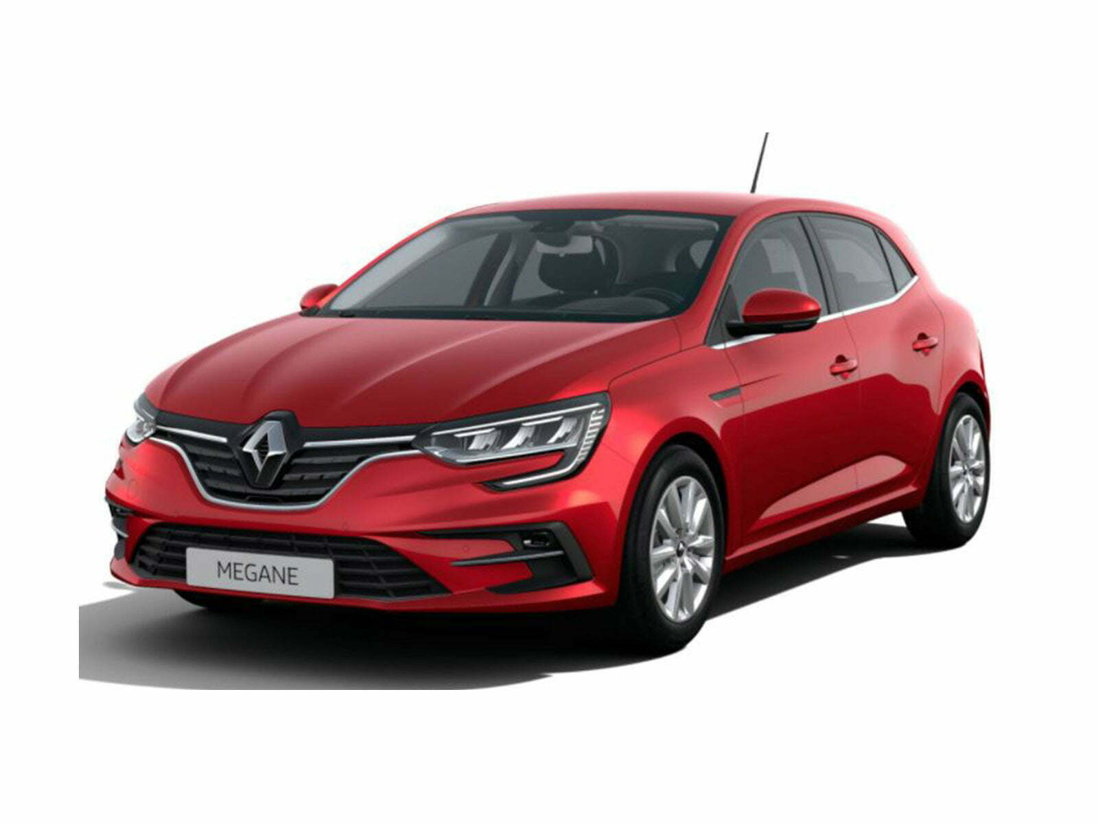 Renault Mégane Energy TCe 115 Business Zen 5d.