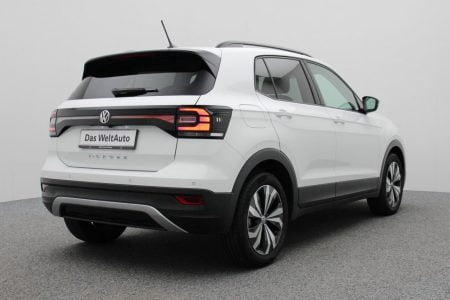 Volkswagen T-Cross Occasion Lease - LeaseRoute (10)