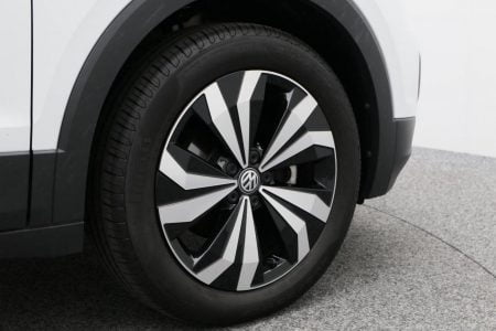 Volkswagen T-Cross Occasion Lease - LeaseRoute (13)