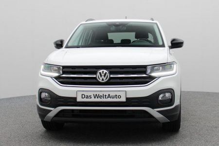 Volkswagen T-Cross Occasion Lease - LeaseRoute (14)