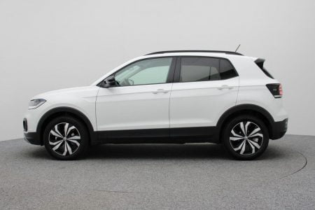 Volkswagen T-Cross Occasion Lease - LeaseRoute (15)