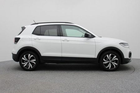 Volkswagen T-Cross Occasion Lease - LeaseRoute (16)