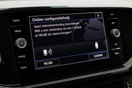 Volkswagen T-Cross Occasion Lease - LeaseRoute (4)
