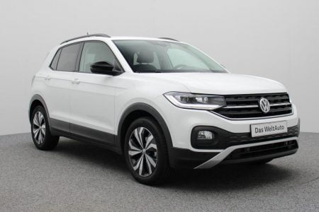 Volkswagen T-Cross Occasion Lease - LeaseRoute (5)