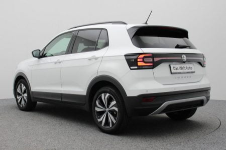 Volkswagen T-Cross Occasion Lease - LeaseRoute (6)