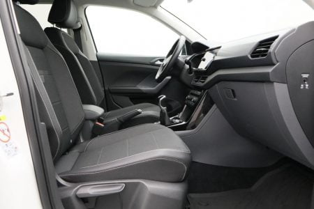 Volkswagen T-Cross Occasion Lease - LeaseRoute (7)