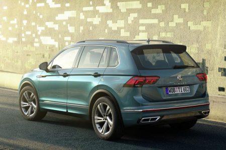 Volkswagen Tiguan leasen - LeaseRoute (14)