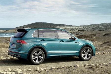 Volkswagen Tiguan leasen - LeaseRoute (3)