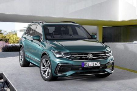 Volkswagen Tiguan leasen - LeaseRoute (5)