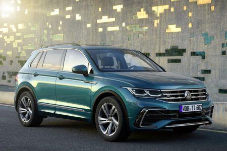 Volkswagen Tiguan leasen - LeaseRoute (6)