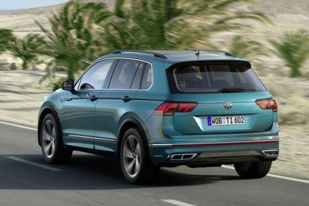 Volkswagen Tiguan leasen - LeaseRoute (7)
