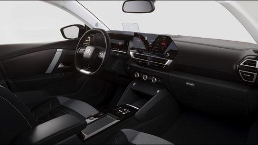 Citroen e-C4 leasen - LeaseRoute (11)