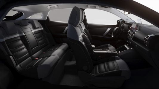 Citroen e-C4 leasen - LeaseRoute (15)