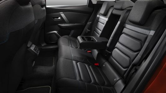 Citroen e-C4 leasen - LeaseRoute (17)