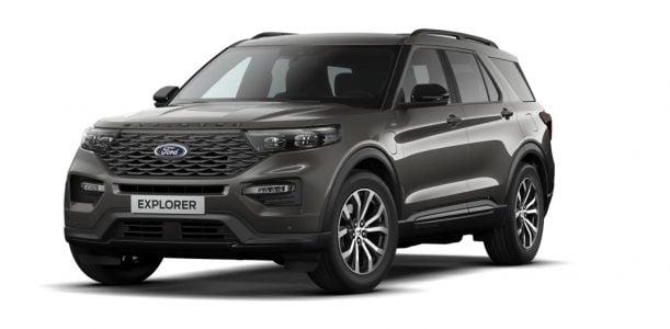 Ford Explorer leasen - LeaseRoute (1)