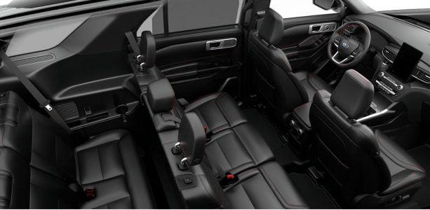 Ford Explorer leasen - LeaseRoute (11)