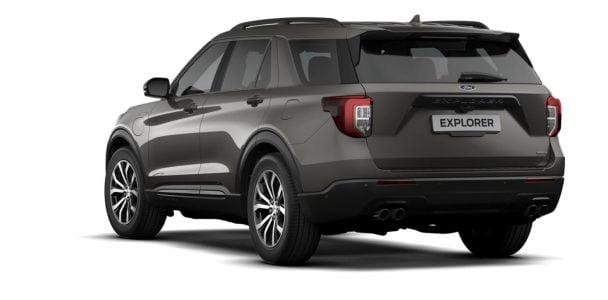 Ford Explorer leasen - LeaseRoute (3)
