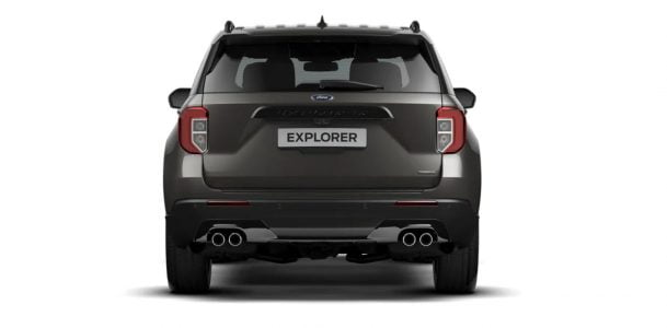 Ford Explorer leasen - LeaseRoute (4)