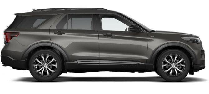 Ford Explorer leasen - LeaseRoute (6)