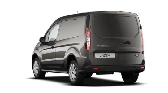 Ford Transit Connect leasen - LeaseRoute (2)