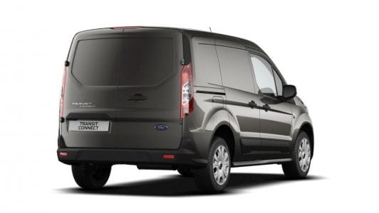 Ford Transit Connect leasen - LeaseRoute (3)