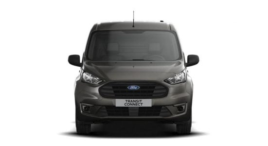 Ford Transit Connect leasen - LeaseRoute (5)