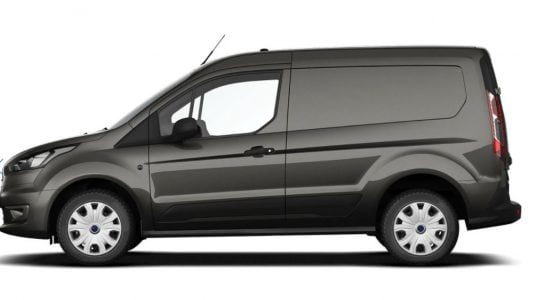 Ford Transit Connect leasen - LeaseRoute (7)