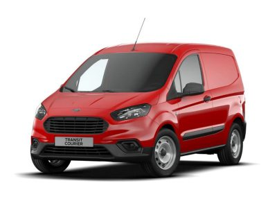 Ford Transit Courier leasen - LeaseRoute (1)