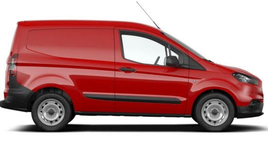 Ford Transit Courier leasen - LeaseRoute (8)