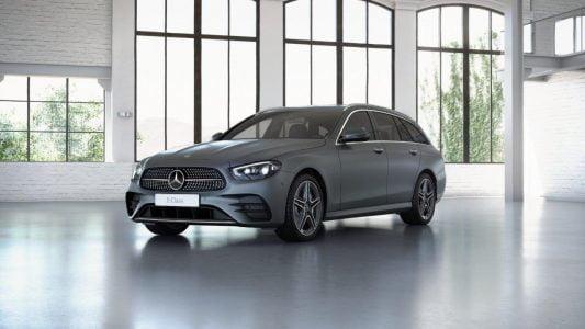 Mercedes-Benz E-Klasse leasen - LeaseRoute (1)