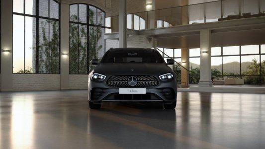 Mercedes-Benz E-Klasse leasen - LeaseRoute (10)