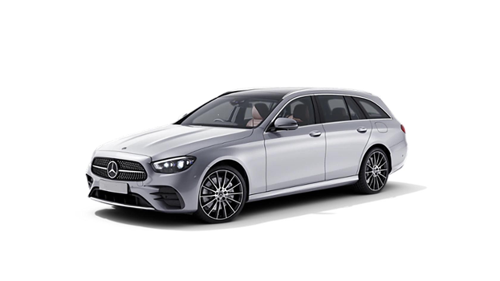 Mercedes-Benz E-Klasse Estate E 300 e PHEV Business Solution AMG 5d.