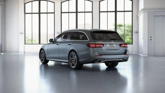 Mercedes-Benz E-Klasse leasen - LeaseRoute (3)
