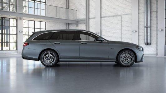 Mercedes-Benz E-Klasse leasen - LeaseRoute (5)