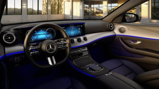 Mercedes-Benz E-Klasse leasen - LeaseRoute (6)