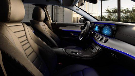 Mercedes-Benz E-Klasse leasen - LeaseRoute (7)