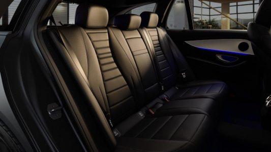 Mercedes-Benz E-Klasse leasen - LeaseRoute (8)