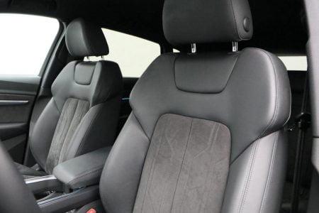Occasion Lease Audi e-tron (11)