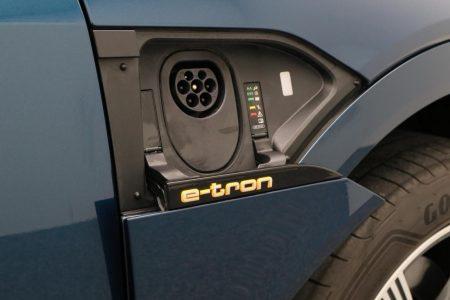 Occasion Lease Audi e-tron (12)